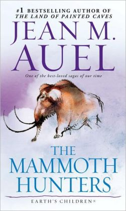 The Mammoth Hunters (Earth's Children #3)