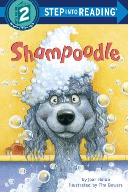 Shampoodle (Step into Reading Book Series: A Step 2 Book)
