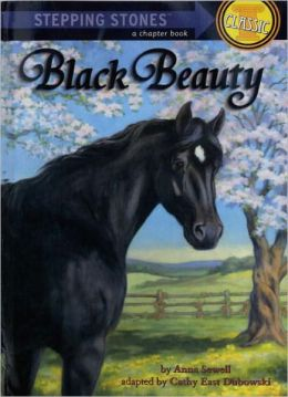 Black Beauty (Step into Classics Series)