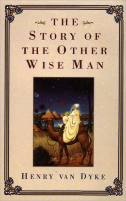 Story of the Other Wise Man