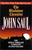 Book Cover Image. Title: The Blackstone Chronicles Omnibus, Author: John Saul