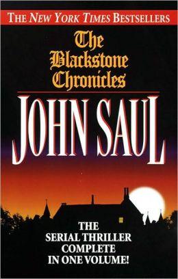 The Blackstone Chronicles Omnibus