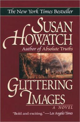 Glittering Images (Starbridge Series #1)