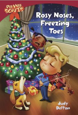 Pee Wee Scouts: Rosy Noses, Freezing Toes