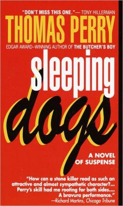 Sleeping Dogs (Butcher's Boy Series #2)
