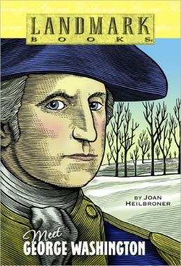 Meet George Washington