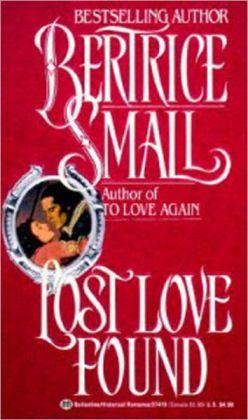 Lost Love Found (O'Malley Saga Series #5)