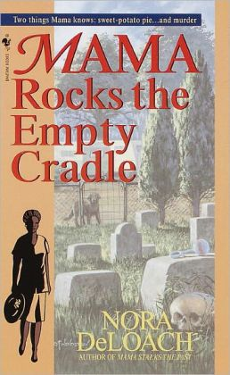 Mama Rocks the Empty Cradle