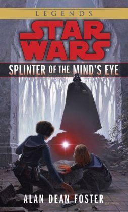 Star Wars Splinter of the Mind's Eye