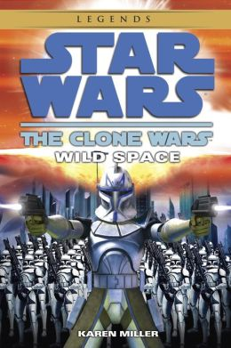 Star Wars The Clone Wars: Wild Space