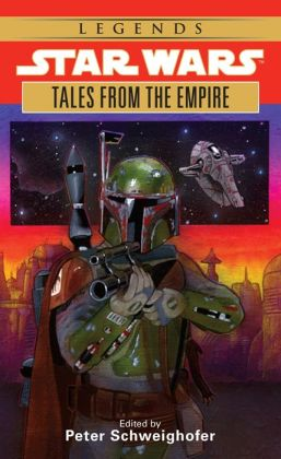 Star Wars Tales from the Empire