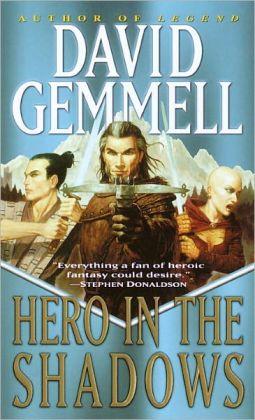 Hero in the Shadows: A Waylander the Slayer Novel