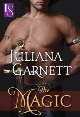 The Magic: A Loveswept Historical Romance