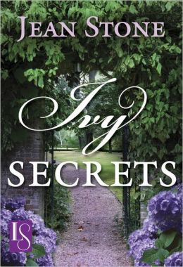 Ivy Secrets: A Loveswept Contemporary Romance