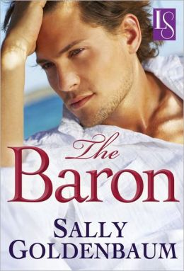 The Baron: A Loveswept Classic Romance