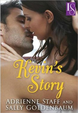 Kevin's Story: A Loveswept Classic Romance
