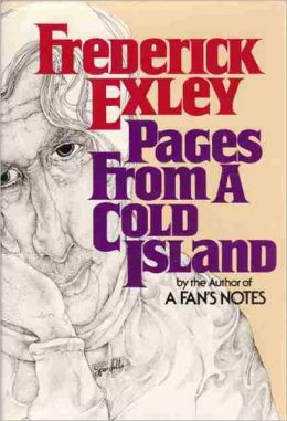 PAGES FFROM A COLD ISLAND