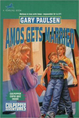 Amos Gets Married (Culpepper Adventures Series #23)