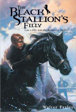 The Black Stallion's Filly