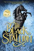 Book Cover Image. Title: The Black Stallion, Author: Walter Farley