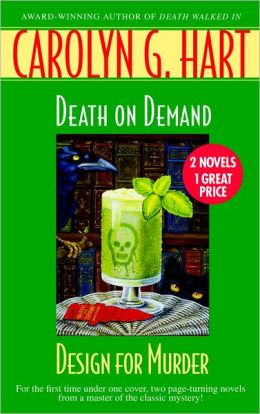 Death on Demand/Design for Murder (Death on Demand Series #1-2)