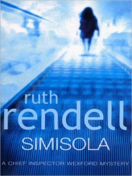 Simisola (Chief Inspector Wexford Series #16)