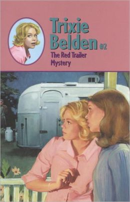 The Red Trailer Mystery