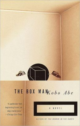 The Box Man: A Novel