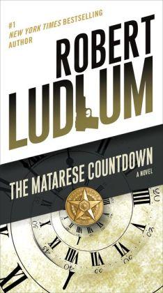 The Matarese Countdown: A Novel