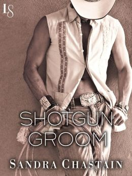 Shotgun Groom: A Loveswept Classic Romance
