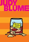 Book Cover Image. Title: Freckle Juice, Author: Judy Blume