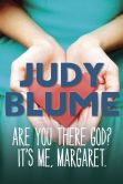 Book Cover Image. Title: Are You There God? It's Me, Margaret, Author: Judy Blume