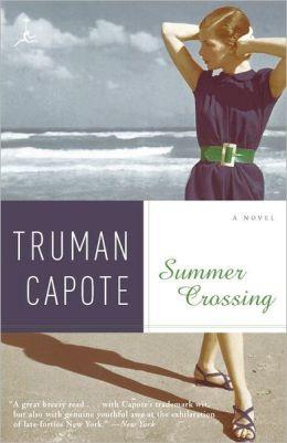Summer Crossing: A Novel