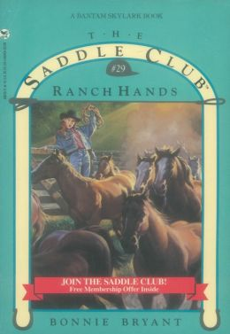 Ranch Hands