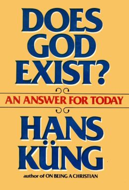 Does God Exist: An Answer For Today