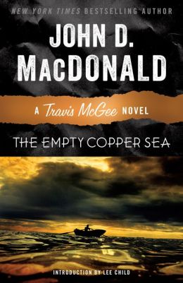 The Empty Copper Sea (Travis McGee Series #17)