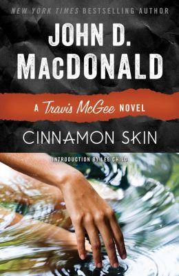 Cinnamon Skin (Travis McGee Series #20)