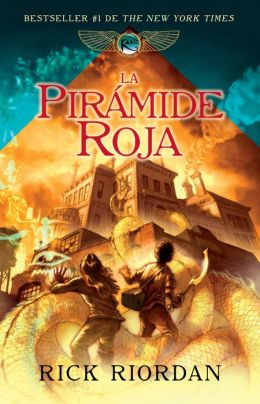 La piramide roja (The Red Pyramid)