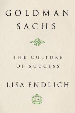 Goldman Sachs: The Culture of Success