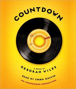 Countdown (The Sixties Trilogy Series #1)