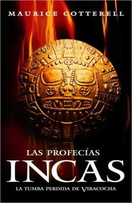 Profecias Incas