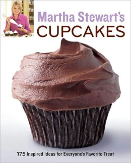Martha Stewart's Cupcakes: 175 Inspired Ideas for Everyone's Favorite Treat (PagePerfect NOOK Book)