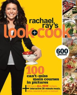 Rachael Ray's Look + Cook (PagePerfect NOOK Book)
