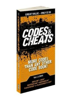 Codes & Cheats Vol. 2 2011