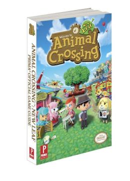 Animal Crossing: New Leaf: Prima Official Game Guide