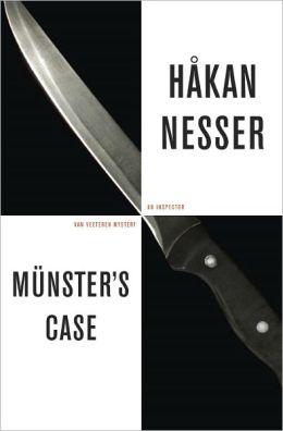 Munster's Case (Inspector Van Veeteren Series #6)