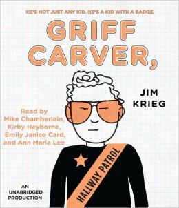 Griff Carver, Hallway Patrol