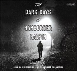 Dark Days of Hamburge(lib)(CD)