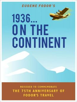 1936-On the Continent