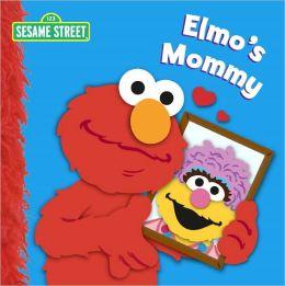 Elmo's Mommy (Sesame Street)